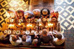 Grinnigogs Medieval Banquet Musicians-173