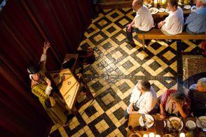 Grinnigogs Medieval Banquet Musicians-174